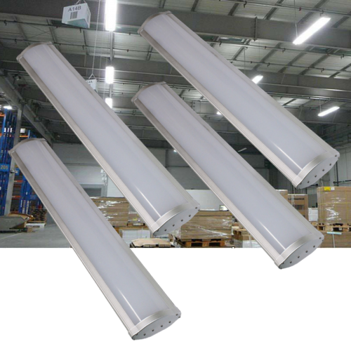 Led High Bay Tube Prof