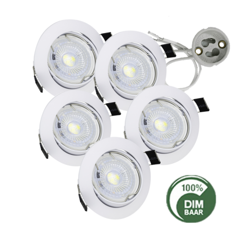 Led Spot GU10-MR16