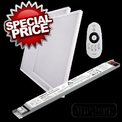 LED Paneel Dimbaar