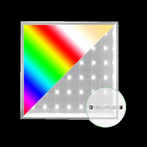 LED Paneel RGB-W