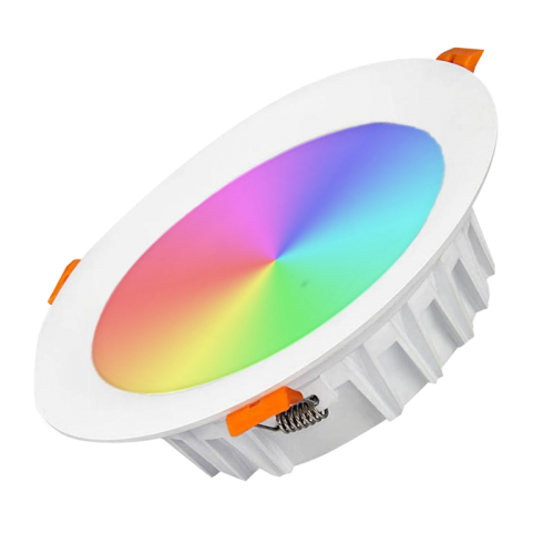 Inbouw Downlight
