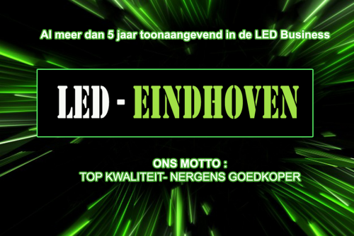 Led Eindhoven Video