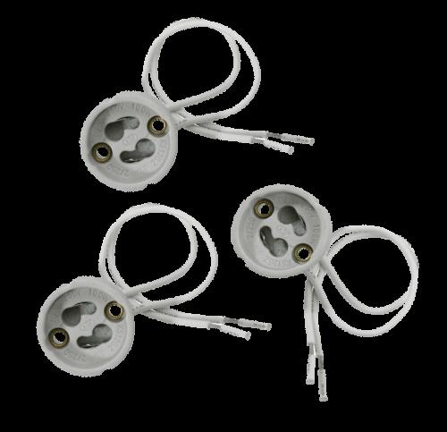 6331-sll-gu10 socket