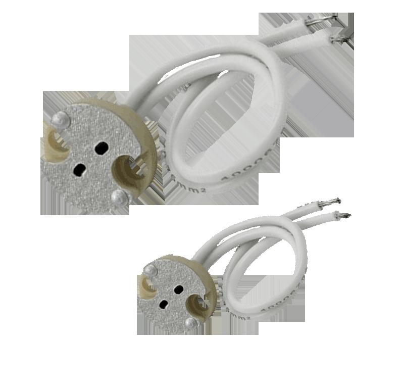 6332-sll-mr16 socket