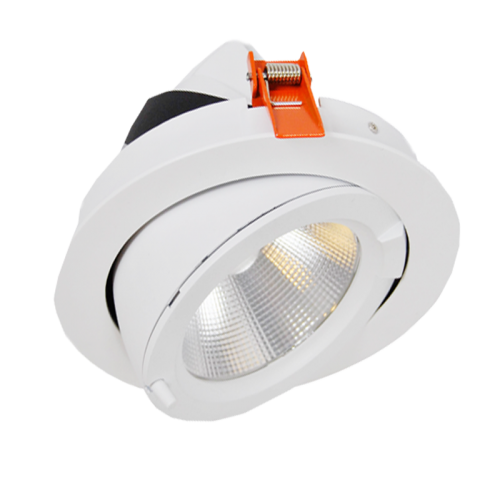 LED Downlights 24W -Rond-Winkel-Ø145 - 7470-sll-down-24w rond