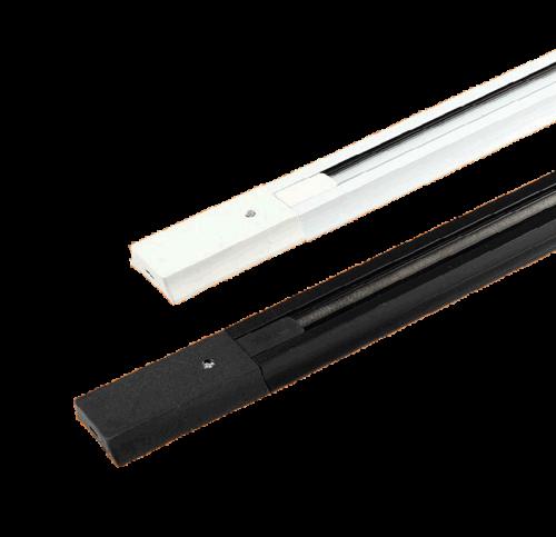 Led SLL-Tracklight Rail 1 Meter 2 Wire - 7400-sll-track-rail-1m-aig