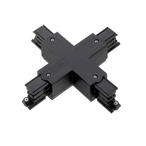 Tracklight X-Vorm Connector - 7452-x-vorm ssb-w-29
