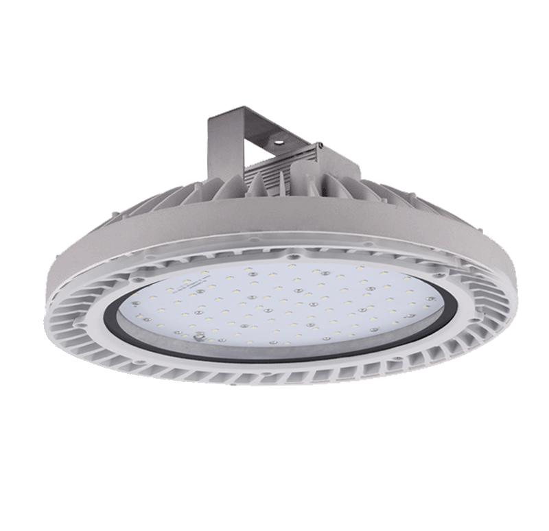 7644-le-high bay ufo light 100 watt dim