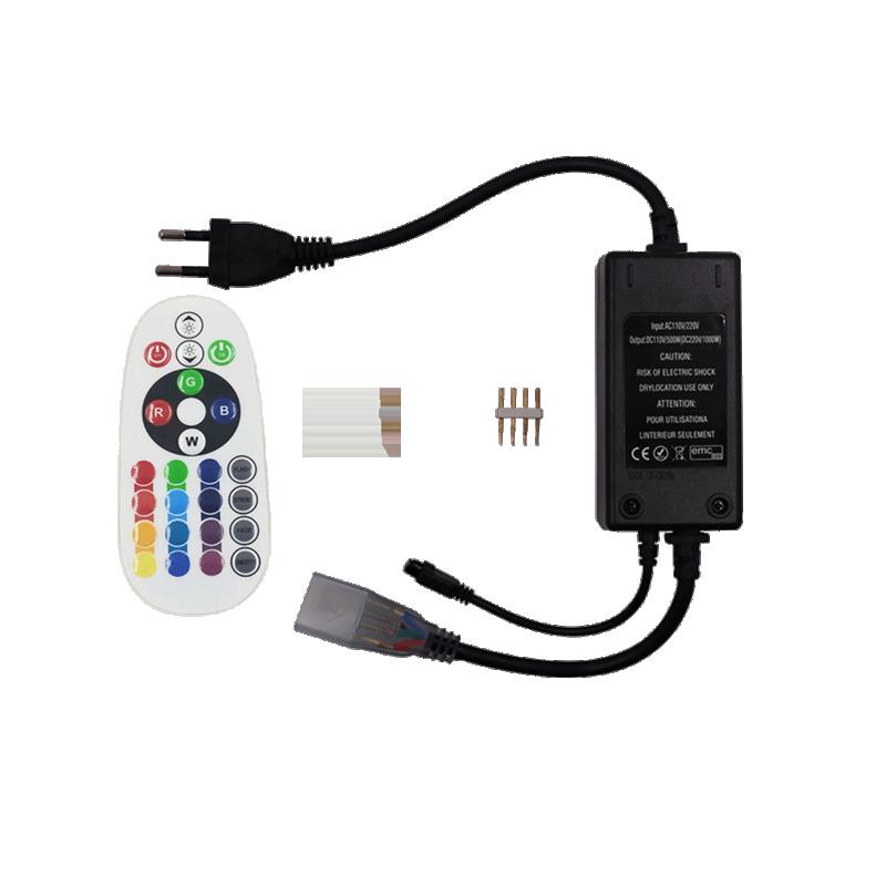 8451-sll-ir controller rgb 220v