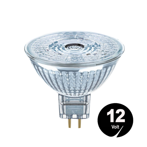 LED Spotlight 5.5 Watt MR16- 12volt - 6327-sll-mr16-5w-dim