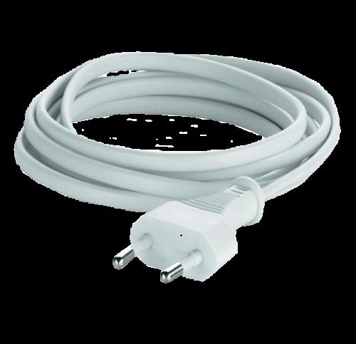 Led Euro Kabel 220Volt Euro 3.0 Meter - 8355-sll-euro-wp-220v