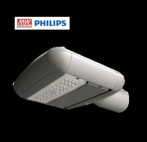 LED Pand Verlichting  30 Watt Mean well Driver - 7233-sll-street 30 watt