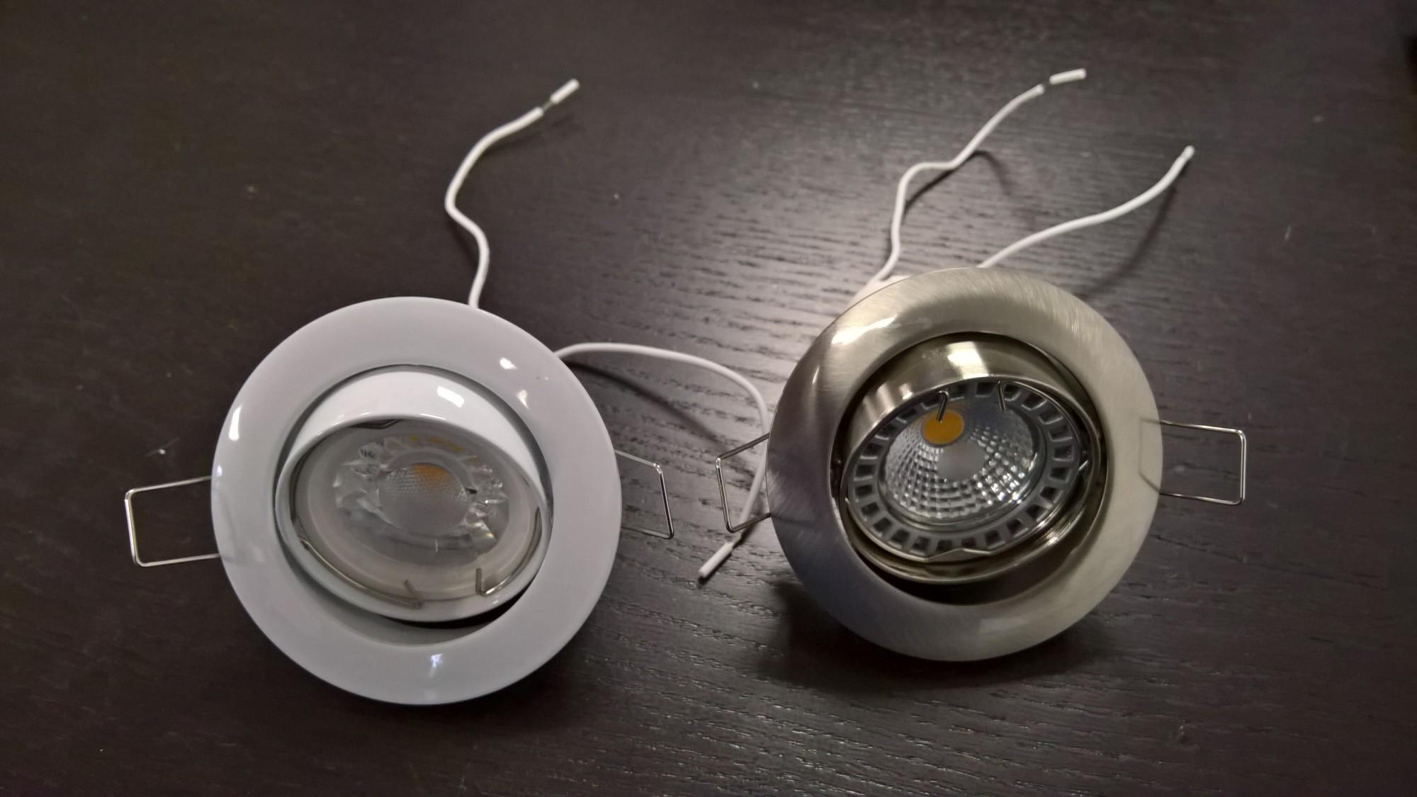 6350-sll-led spotjes compleet