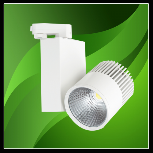Led-Eindhoven RBW40- 40 Watt 3 Fase Nieuw - 7432-sll-track-rbw40