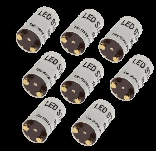 Led Buis T8-Led Starter - 2058-led starter