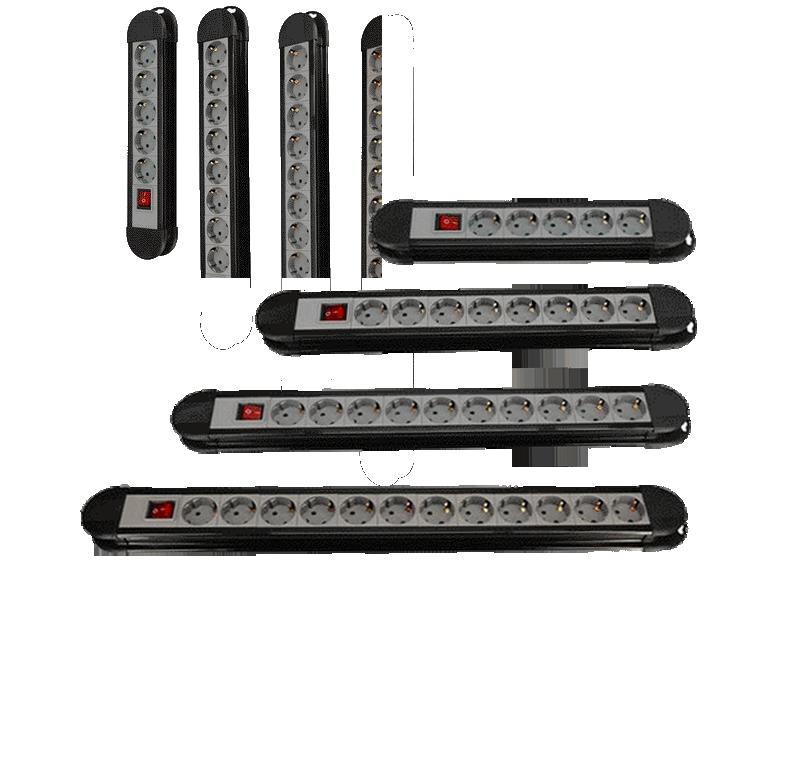 8315-sll-luxe tafel contactdoos-3m