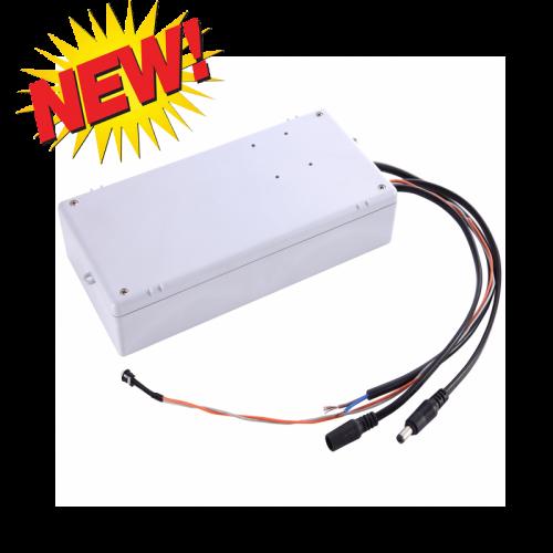 NOODUNIT VOOR LED PANELEN - 9395-sll-nood-led panelen