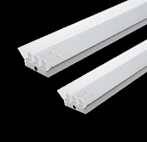 LED TL Armatuur voor 3 x T8 buizen met reflektor kap - 7888-sll-tl-voor 3 stuks t8-1500mm