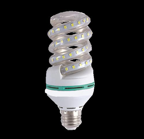 Led Lampen Spiraal 5-20W-E27 - 6460-sll-spiraal lamp