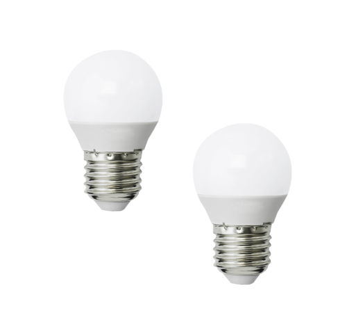 Led Lampen High Power 6W D45*H82 mm  - 6402-sll-lamp-4w-bol