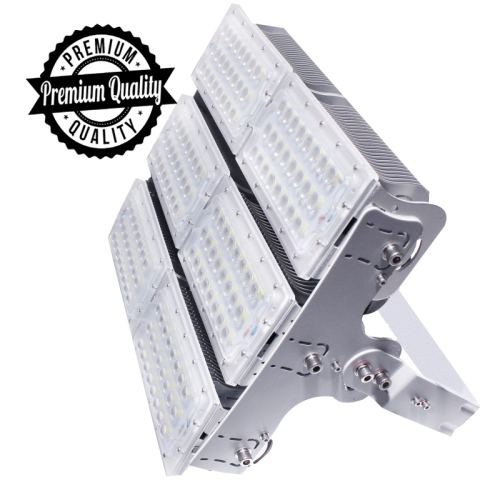 LED-TERREIN VERLICHTING HIGH POWER IP65 600W - 7319-sll-terrein-600watt