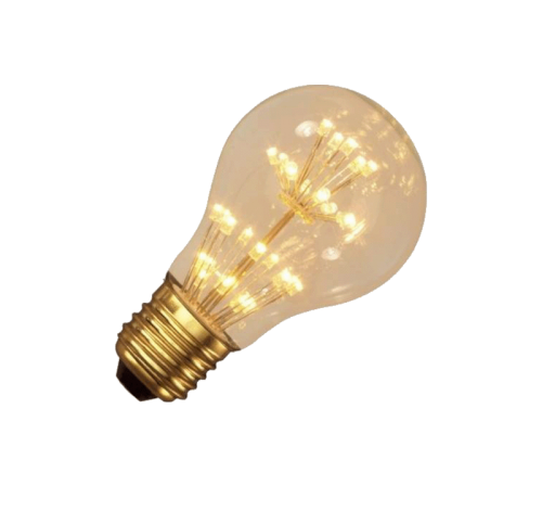 Led Lampen High Power PEARL  - 6455-sll-pearl-e27