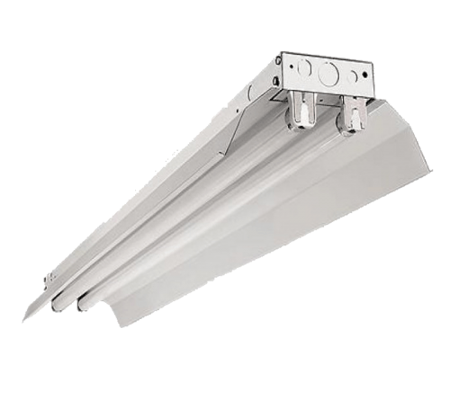 LED IP22 arm met reflector 2 x 1200mm  - 7889-sll-ip22-arm-reflector-1200