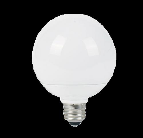 Led Lampen Bol 20 Watt-D120*H157 mm - 6411-sll-lamp-bol-15w