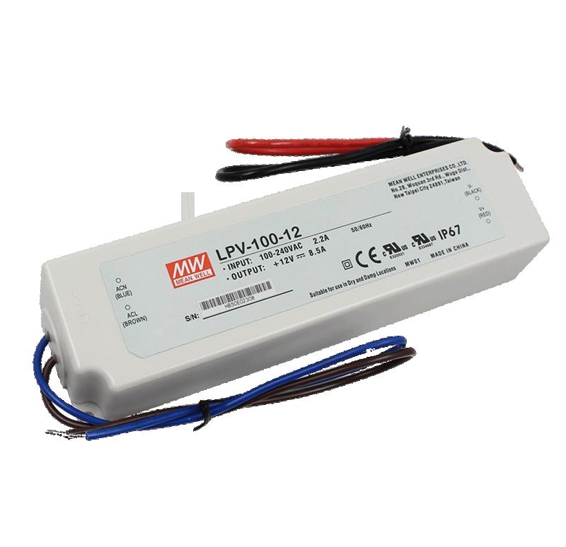 8509-sll-led-modules 100-12