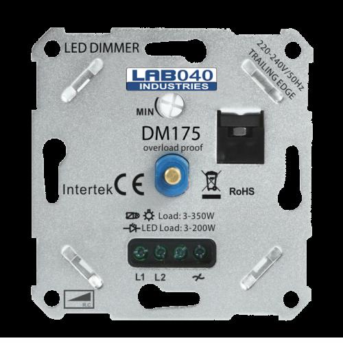 Lab040 Led Dimmer 3 -200 Watt - 9202-sll-led-dimmer-3-200w watt