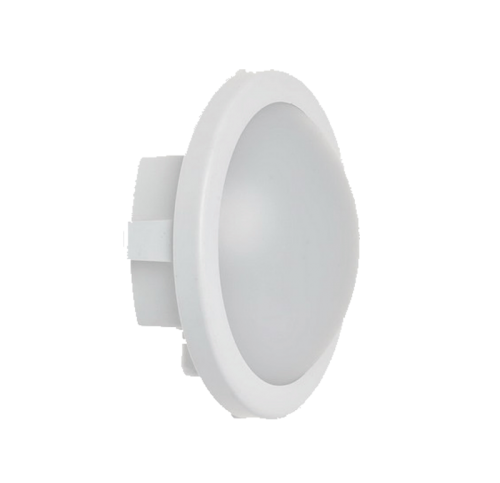 LED Bulkhead 6W 4000K 420l/m- Round 17CM - 8704-sll-led bulkhead 6w