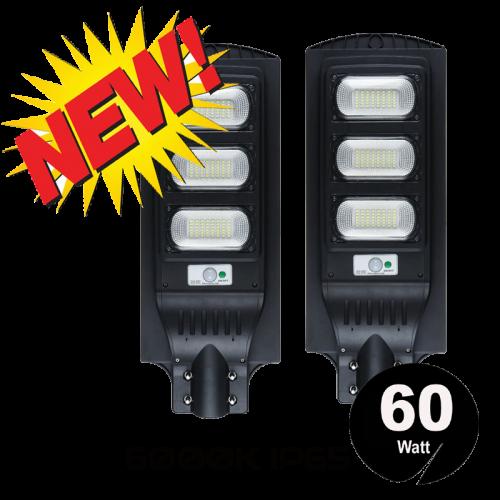 LED Pand Verlichting 60 Watt Solar - 7228-sll-pand verlichting