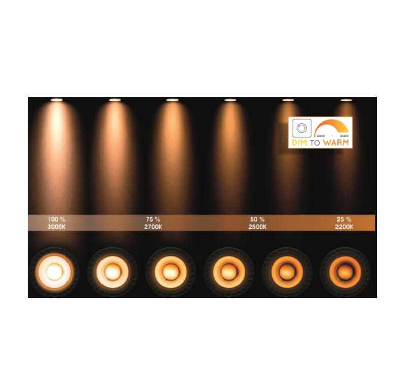6357-sll-led spotjes dim2warm