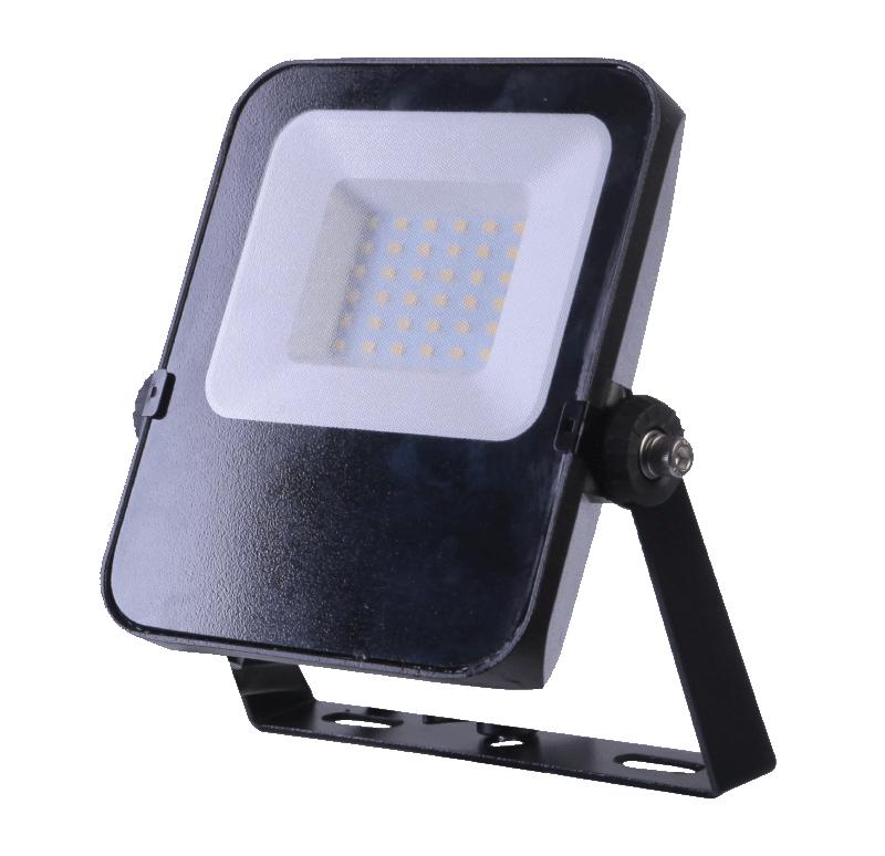 7045-sll-bouwlamp zw-50watt
