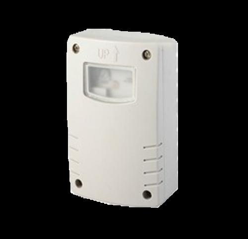 Daglichtsensor-Instelbaar lichtgevoelig 5-200Lux - 9575-sll-daglicht sensor