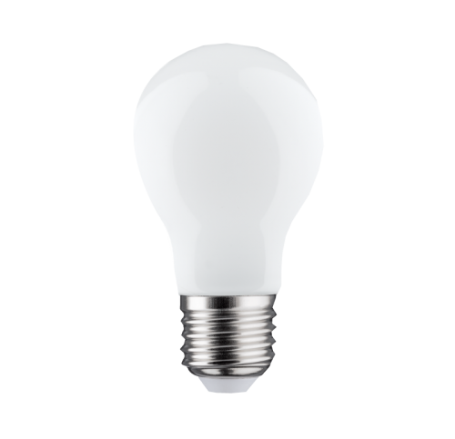 Led-Filament Peer Milky Glas E27 6.5W-DIM - 6509-sll-filement peer milky glas