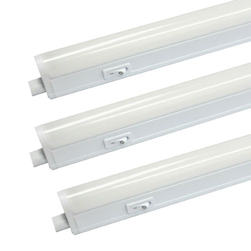 LED T5 ARMATUUR ALL IN ONE T5 8WATT 60CM Ø22 - 2261-sll-t5-60cm