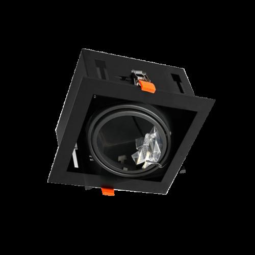 AR111 Inbouw met GU10 FITTING-LOS - 6490-sll-ar111-los1
