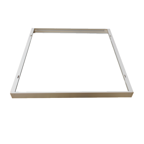LED Opbouw frame CLICK wit 6060 - 5069-sll-frame-click6060