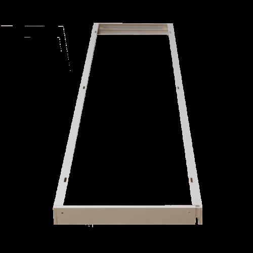 LED Opbouw frame CLICK wit 30120 - 5070-sll-frame30120