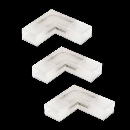 2-pins waterdichte 90° hoekconnector - 8460-2pin- 90-hoek