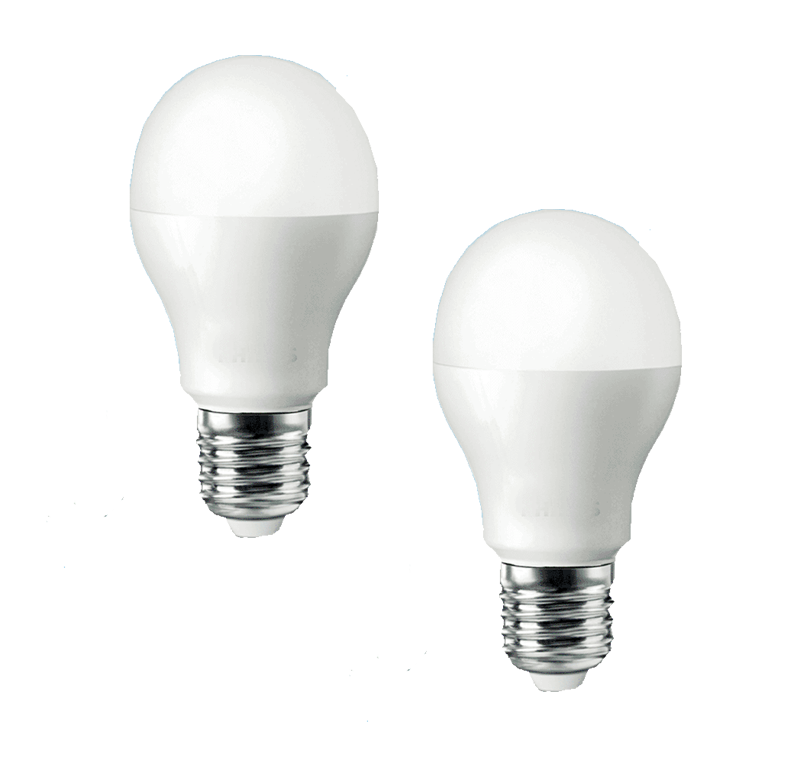 6421-led lamp e27 12 watt