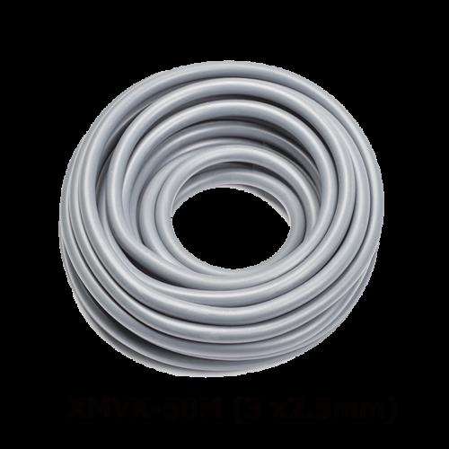 XMVK-Kabel- 3 x2.5- 50 Meter KLEIN - 8372-le-xmvk-50m