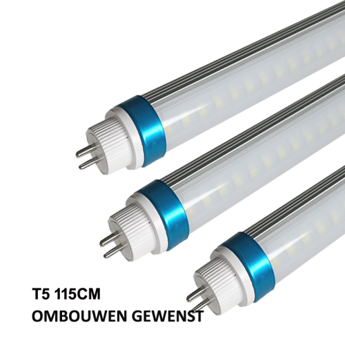 LED BUIS T5 LED BUIS 115CM   - 2056-sll-t5-115 ombouwen