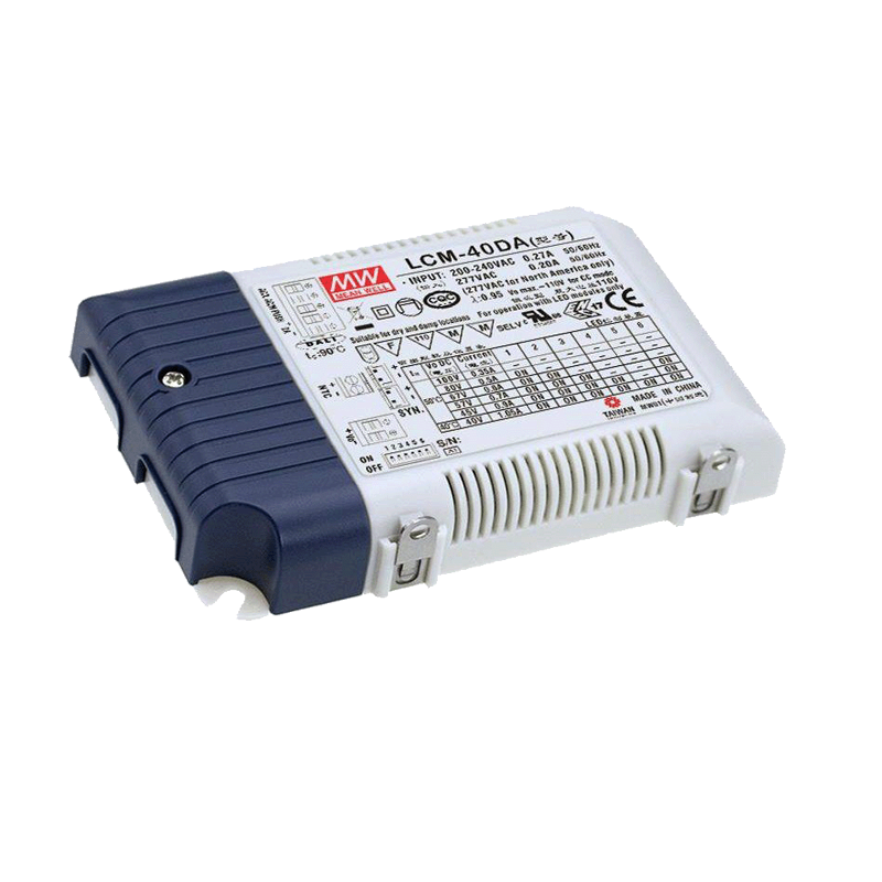 9221-led meanwell driver lcm-25