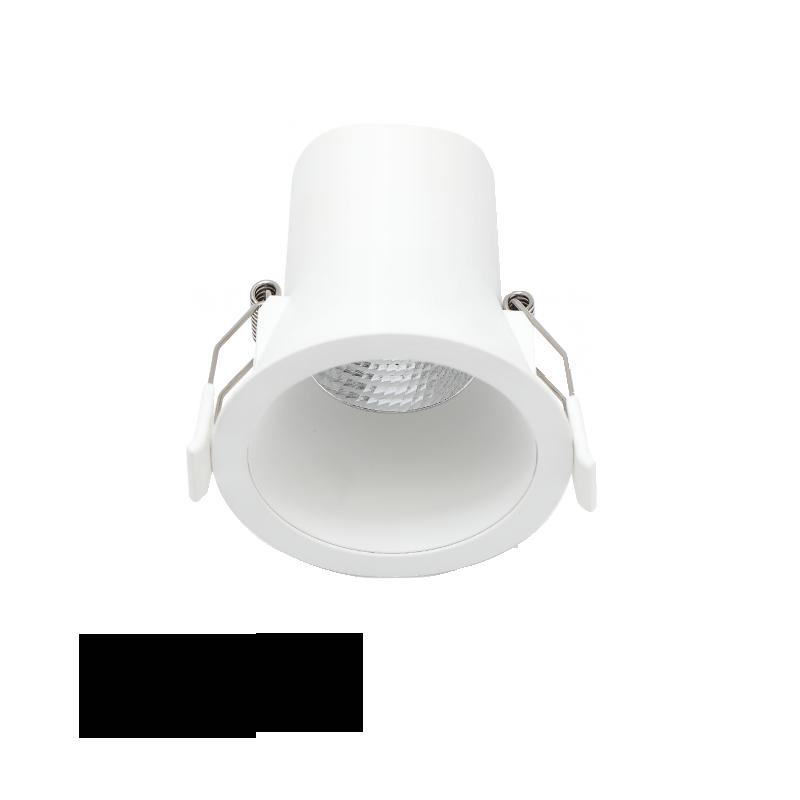 3103-led-downlight 6w wit