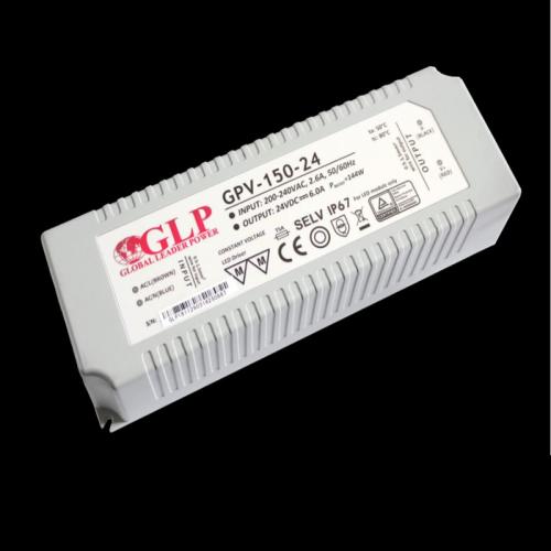 200W Constant Voltage LED Power Supply-24V - 8544-sll-gpv-200-24v