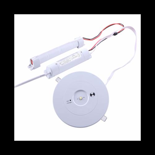 NOODVERLICHTING SPOT INBOUW LED 3W - 9408-sll-nood-