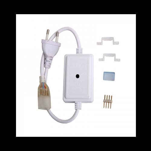 Led Controller220Volt RGB - 8458-led controller 220v rgb