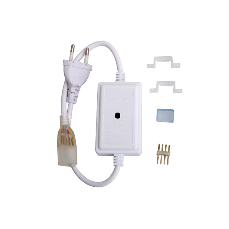 8458-led controller 220v rgb